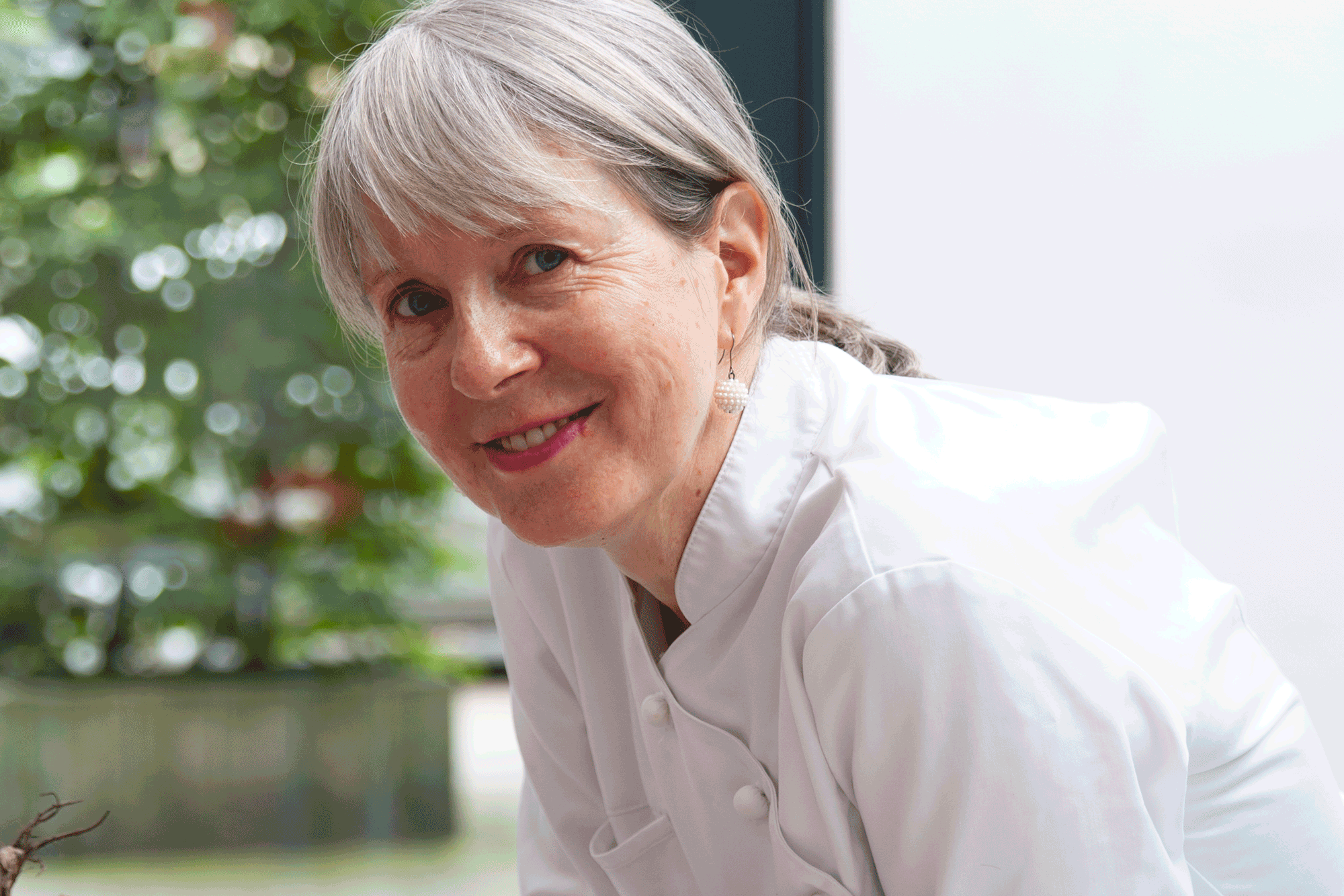 Anke Mouni Meyer, Coach für Ganzheitliche Ernährung